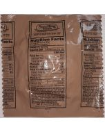 Maple Muffin 3 Pack - Sterling Foods MRE Ready To Eat Meal