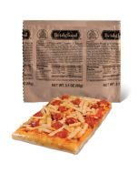 Pepperoni And Cheese Pizza 3 Pack - Bridgford MRE Ready To Eat Meal