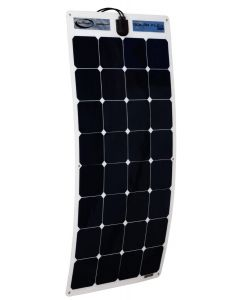 Solar Flex 100 Watt Expansion Solar Panel By GoPower