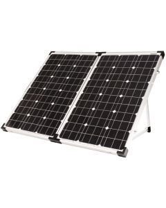 120-Watt Portable Solar Kit GP-PSK-120