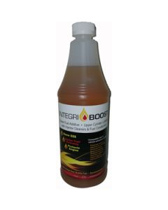 IntegriBOOST Diesel Fuel Additive And Cetane Boost – 32oz