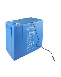 Victron Lithium-Ion 12.8V Battery SMART