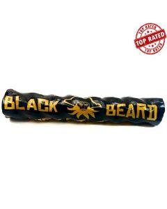 Black Beard Fire Starter Rope Survival Tinder -  5 Pack
